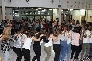 Ples za učenike