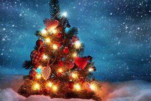 U susret Božiću