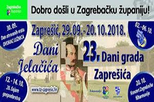 23. Dani grada Zaprešića