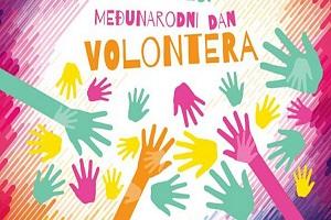 Međunarodni dan volontera 5.12.